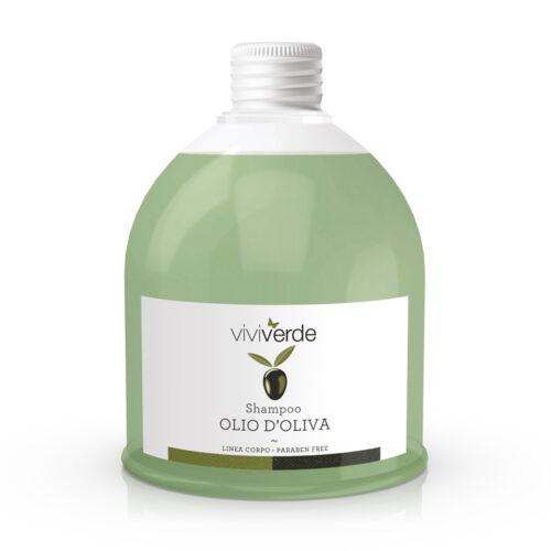 Shampoo Olio d'Oliva