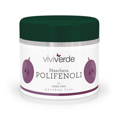 Maschera Polifenoli Uva