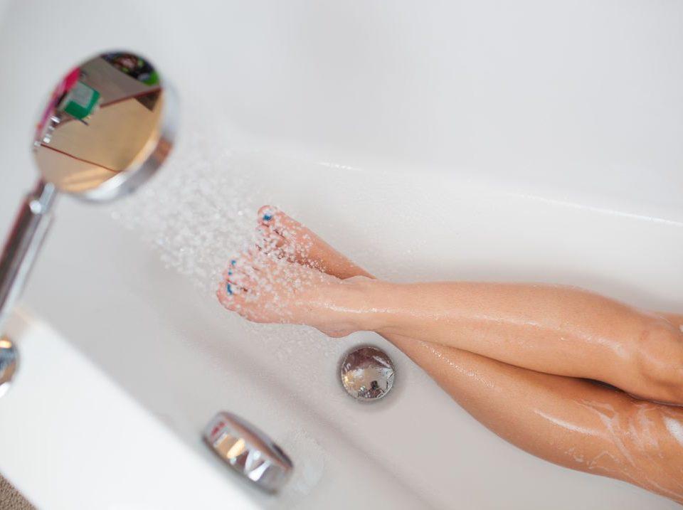 Scrub Corpo Benefici e Usi per una pelle strepitosa